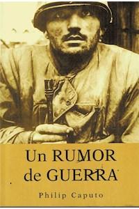Papel Un Rumor De Guerra