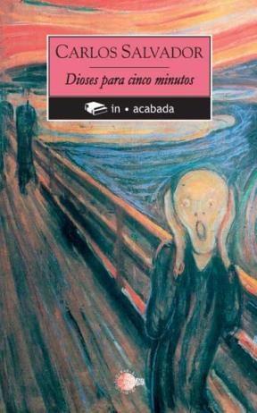 E-book Dioses Para Cinco Minutos