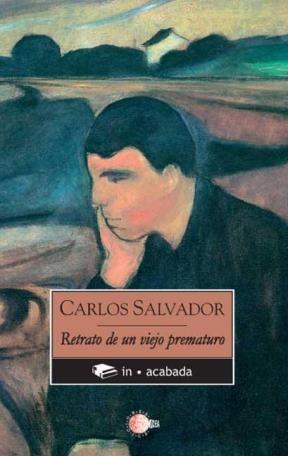 E-book Retrato De Un Viejo Prematuro