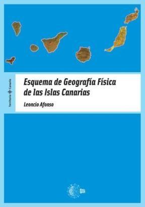 E-book Esquema De Geografía Física De Las Islas Canarias