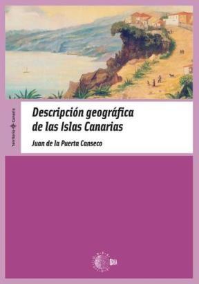 E-book Descripción Geográfica De Las Islas Canarias