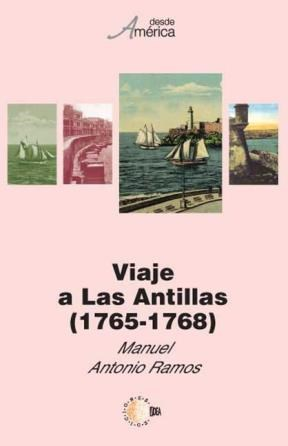 E-book Viaje A Las Antillas (1765-1768)