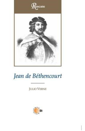 E-book Jean De Bethencourt