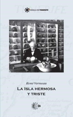E-book La Isla Hermosa Y Triste