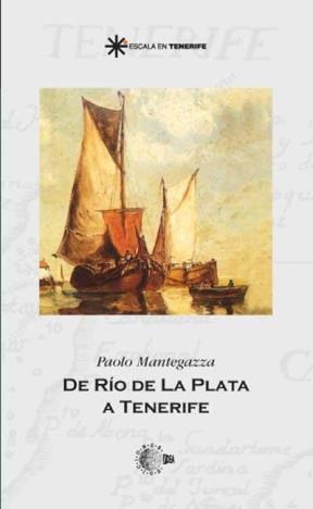 E-book De Río De La Plata A Tenerife