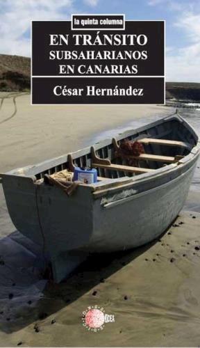 E-book En Tránsito, Subsaharianos En Canarias