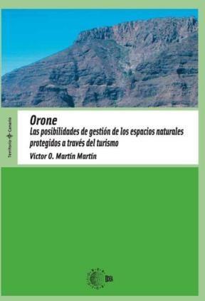 E-book Orone
