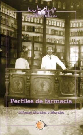 E-book Perfiles De Farmacia