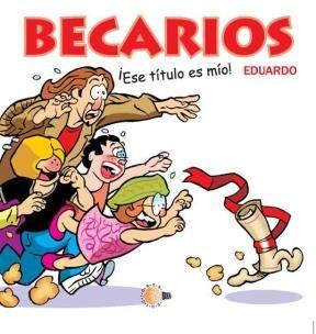 E-book Becarios