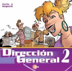 E-book Dirección General 2
