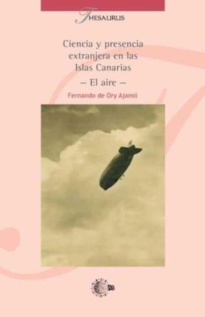 E-book Ciencia Y Presencia Extranjera En Las Islas Canarias - El Aire