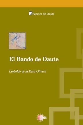 E-book El Bando De Daute