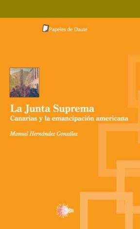 E-book La Junta Suprema