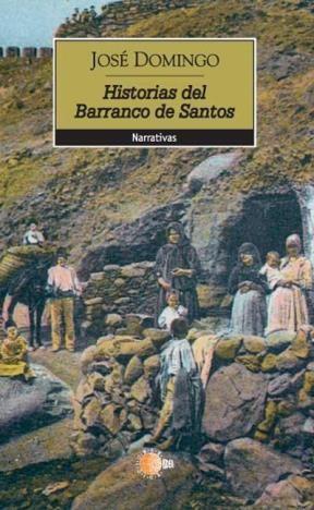 E-book Historias Del Barranco De Santos