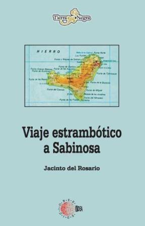E-book Viaje Estrambótico A Sabinosa