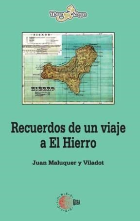 E-book Recuerdos De Un Viaje A El Hierro