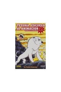 Papel Tezuka . Escuela De Animacion 2