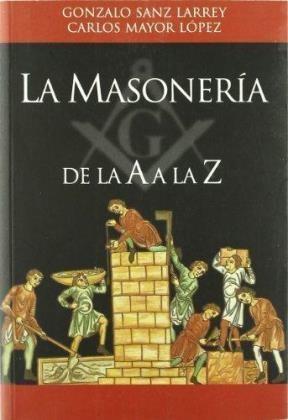 Papel Masoneria De La A A La Z, La