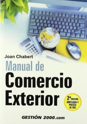 Papel Manual De Comercio Exterior