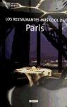 Libro Los Restaurantes Mas Cool De Paris