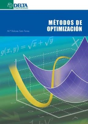 E-book Métodos De Optimización