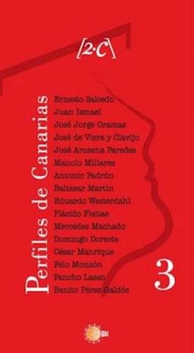 E-book Perfiles De Canarias 3