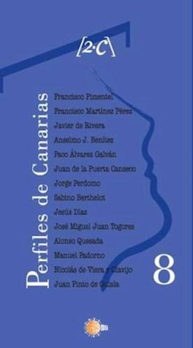 E-book Perfiles De Canarias 8