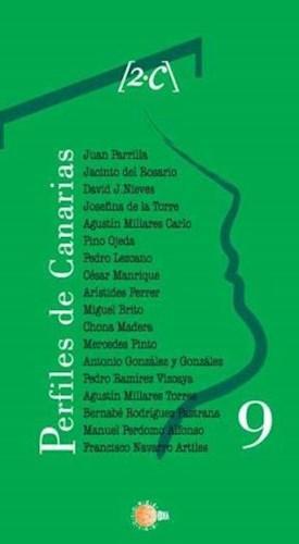 E-book Perfiles De Canarias 9