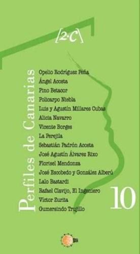 E-book Perfiles De Canarias 10