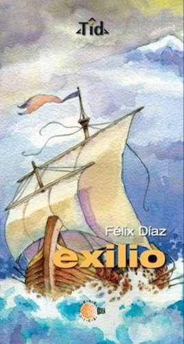 E-book Exilio