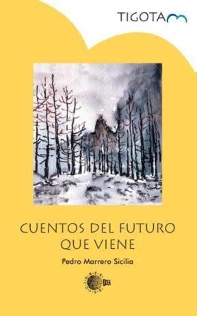 E-book Cuentos Del Futuro Que Viene
