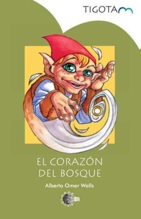 E-book El Corazón Del Bosque