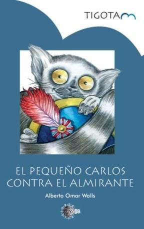 E-book El Pequeño Carlos Contra El Almirante