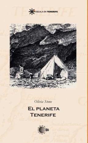 E-book El Planeta Tenerife