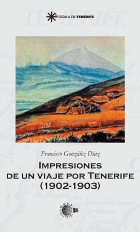 E-book Impresiones De Un Viaje Por Tenerife (1902-1903)