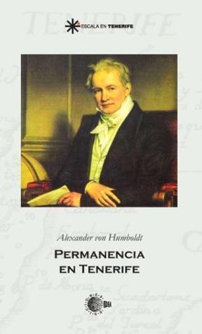 E-book Permanencia En Tenerife