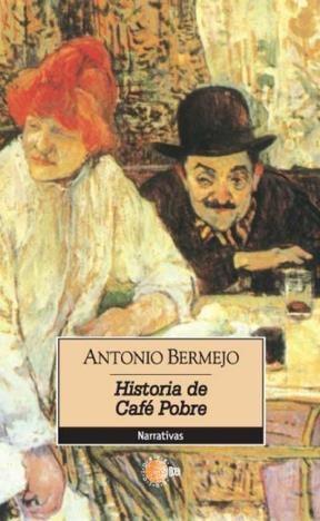 E-book Historia De Café Pobre