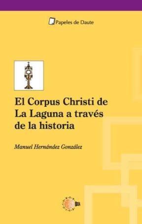 E-book El Corpus Christi En La Laguna A Través De La Historia