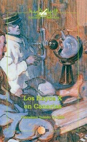 E-book Los Rayos X En Canarias