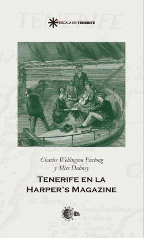 E-book Tenerife En La Harper`S Magazine