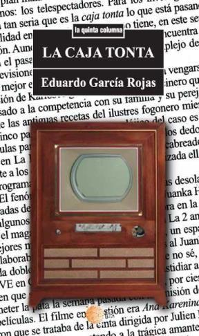 E-book La Caja Tonta
