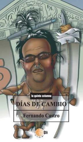 E-book Días De Cambio