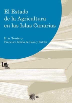 E-book El Estado De La Agricultura En Las Islas Canarias