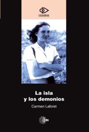 E-book La Isla Y Los Demonios