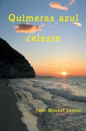 E-book Quimeras Azul Celeste