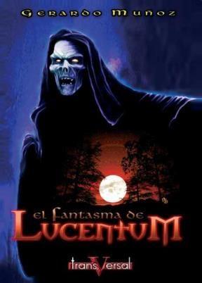 E-book El Fantasma De Lucentum