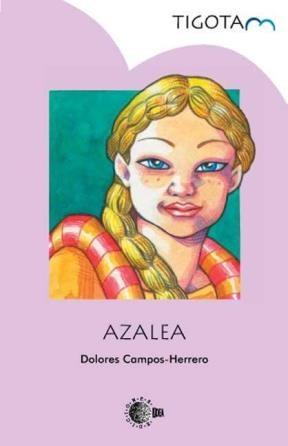 E-book Azalea