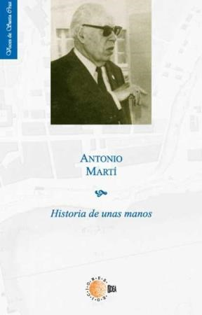 E-book Historia De Unas Manos