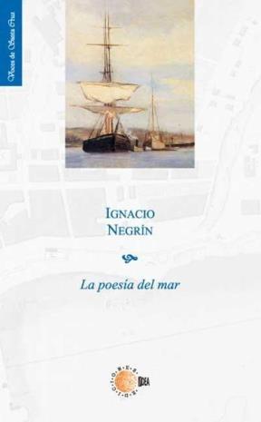 E-book La Poesía Del Mar