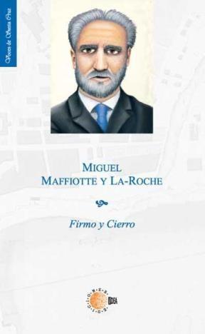 E-book Firmo Y Cierro